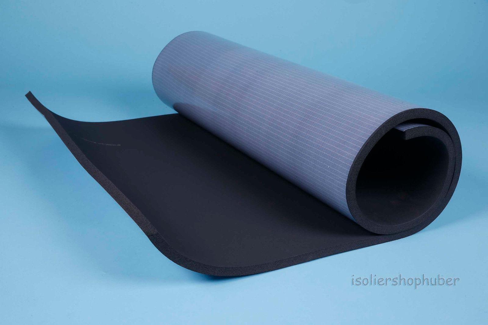 isoliershophuber 1 0 m 25 mm armaflex af ea selbstklebende isolierung kautschuk d mmung. Black Bedroom Furniture Sets. Home Design Ideas