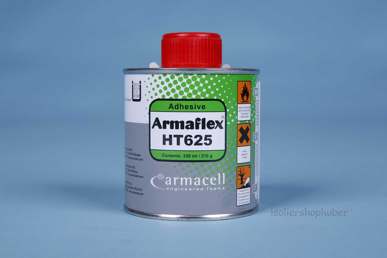 2 m HT-ARMAFLEX Schlauch 13 x 18 mm für Solar Isolierung Rohrisolierung Armacell