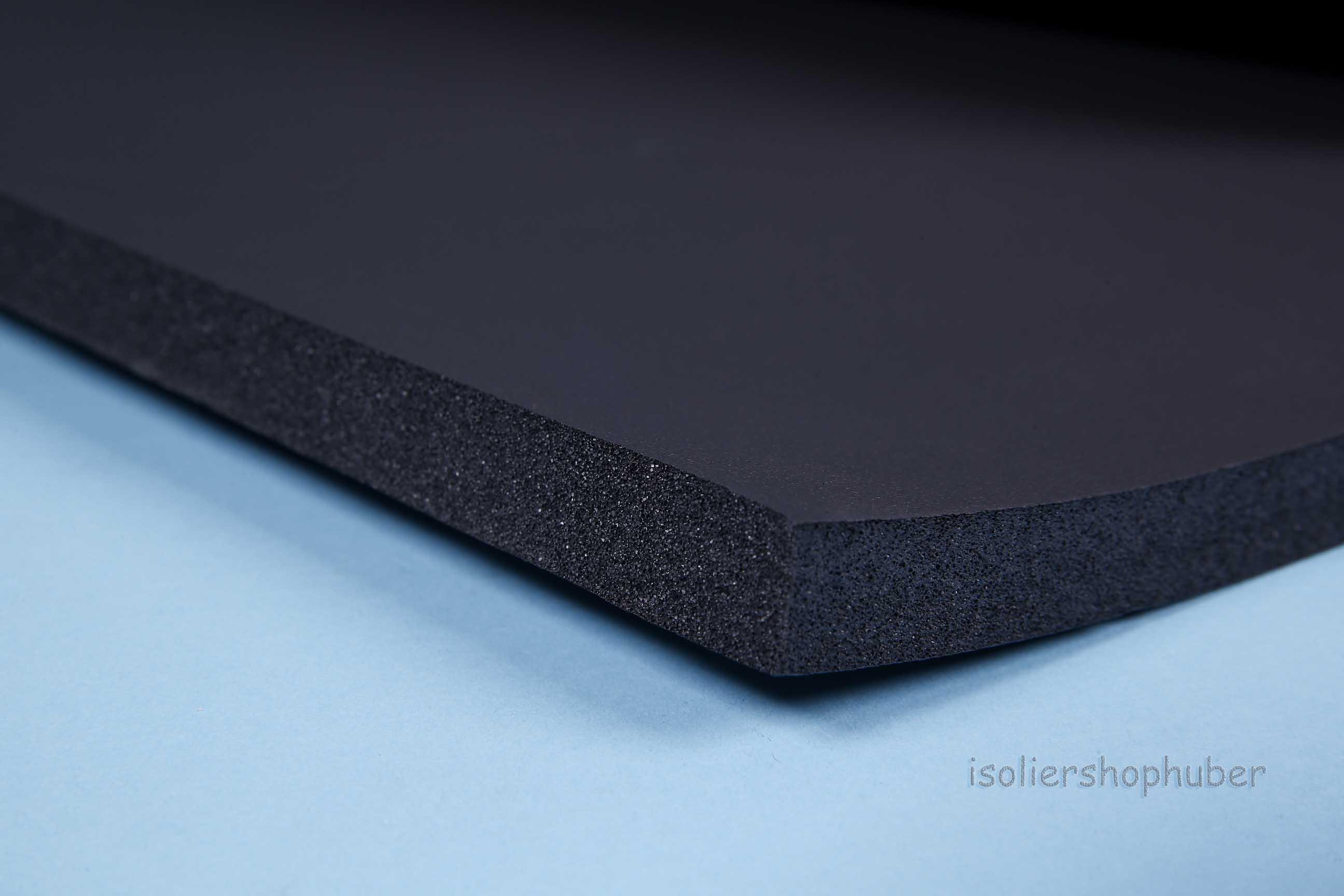0,1 m² HT-ARMAFLEX Platte Kautschuk 32 mm 150°C für Solar Isolierung Armacell