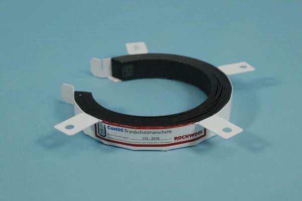 isoliershophuber 140 mm au endurchmesser conlit. Black Bedroom Furniture Sets. Home Design Ideas